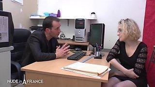 Nude In France - BG atrice