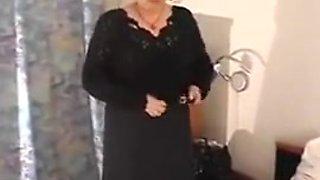 Fucking aunt