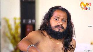 hot Tamil bhabhi Swathi having revenge on here husband