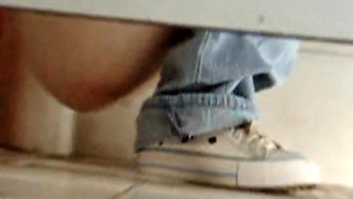 An amazing collection of voyeur pissing vids