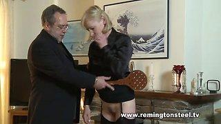 Suzanne&#39s spanking journey part 2