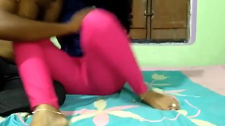 First Time Fucking My Chubby Mature Maid Manali Singh In My Bedroom