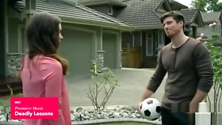 Cheating wife seduction scene- infidelity in suburbia
