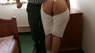 Wife Done Wrong i Have to Do this Punishment