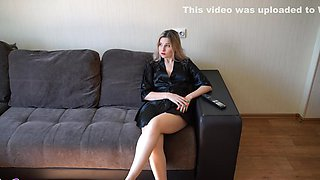 Russian Wife Enjoys Cheating With A Young Man And Ends Sweetly with unknown artist 79