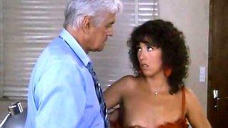 Isabelle Adjani,Maria Machado in One Deadly Summer (1983)