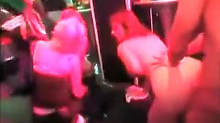 Orgy Strippers Cunt Fucking Cfnm Party Girls