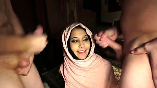 Arab housewife anal Then, the search for her room came.