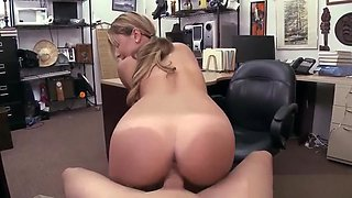 Big tit neighbor and amateur cock to big petite wife and girl rides dick