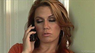 My Girlfriend S Mother Vol 03 Scene 3