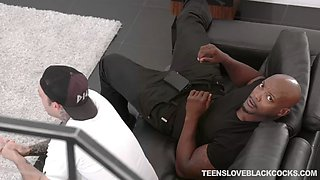 bitchy haley reed fucks her bf's black friend with giant cock