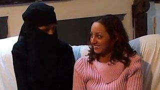 Beurettes Rebelles, part 3, Karima & Myriam
