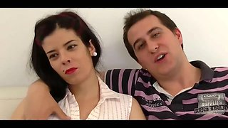 Pregnant Spanish Wife Shared M13
