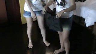 thai girl timestop 3b