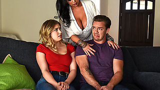 Brazzers – Cult Of Love