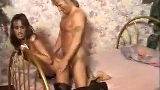 Classic german fetish video FL 2