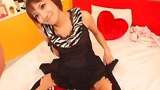 Amazing Japanese whore Hina Otsuka in Exotic Facial, Close-up JAV video