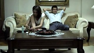 Sebnem Hassanisoughi - Geriye Kalan