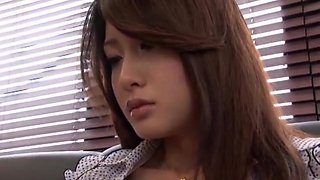Saki Yano in Masochistic Female Teacher