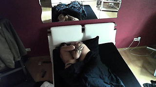 Mature Couple Morning Sex In Bed Home Hidden Cam