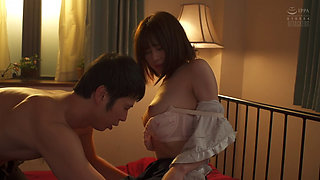 [adn 242]Attackers Dear Please Forgive Me The Widow Plays The Blues 5 Riho Fujimori