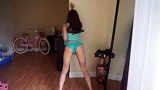 Emo ex gfs night webcam striptease