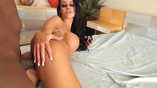 Amazing Threesomes clip with MILFs,Big Dick scenes