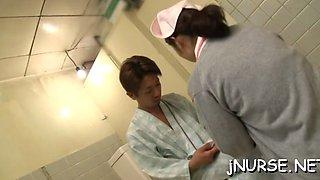 premium nurse sex on cam movie