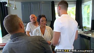 Brazzers mommy got boobs ashton blake mike mancini pim