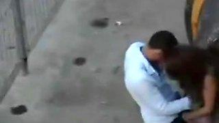 Muslim Scandal Video