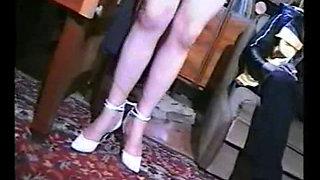 Jessica Rizzo in La Signora in Cadillac