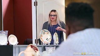 Mandy Muse & Jason Brown in Ho In The China Shop - BRAZZERS