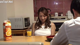 Japanese girls getting fucked while sleeping