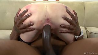 Tiffany Flowers Goes From Virgin To Anal Slut With A Local Bbc
