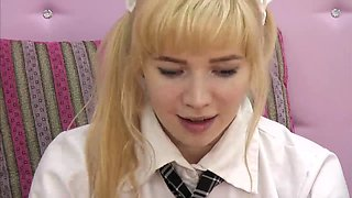 Step Sister Lovely American Teases No 1 High Definition