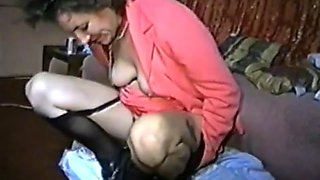 Crazy Mature xxx movie