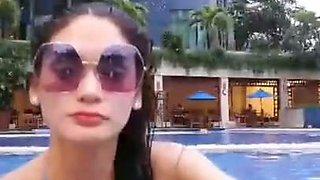 Miss universe pia wurtzbach big tits filipina