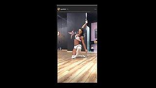 Gracyann3 no pole dance 06