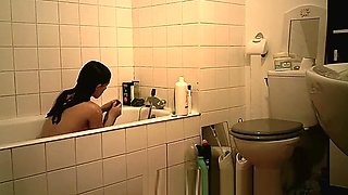 Bathroom Teenage Jadou 090220
