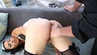 Anal submission of Dana Vespoli