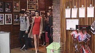 Ha Na Gyung Korean, La Risa Russian Woman Ero Actress Sex