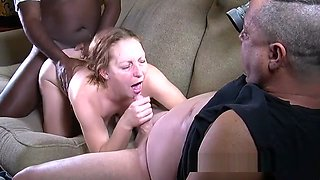 Real swinger action