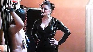 Divin Mistress Asmondena