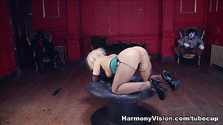 Crazy pornstar Karlie Simon in Exotic Pornstars, Anal adult scene