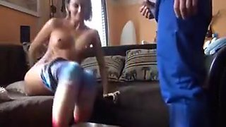My Affair on - Pretty MILF pays the plumber i