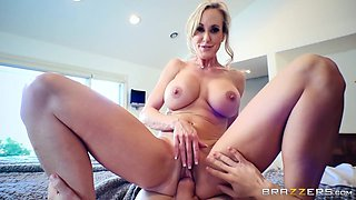Brazzers - Brandi Love - Mommy Got Boobs