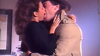 Out For Blo(o)d (1990) Full Movie - Eric Price, Tori Welles And Racquel Darrian