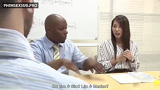 Learn English In A Hotel With A Black Teacher