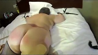 Best homemade Grannies, Ass sex scene