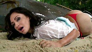 Bitch on the Beach